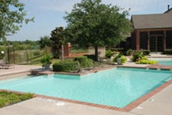 Pool at Listing #137859
