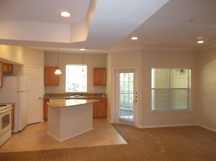 Kitchen at Listing #144553