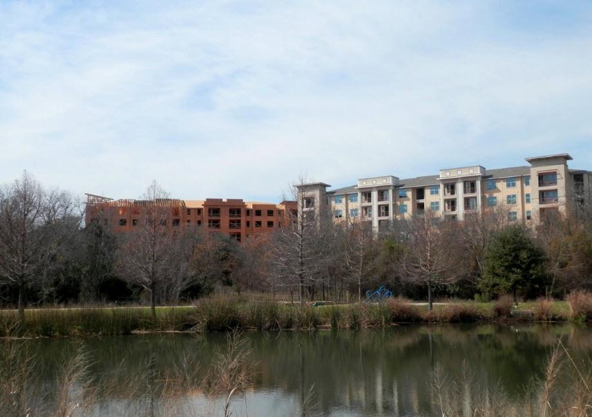 Rivery Park ApartmentsGeorgetownTX