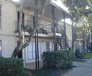 Santa Clara Apartments Woodlake TX