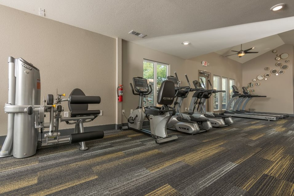 Fitness at Listing #140572