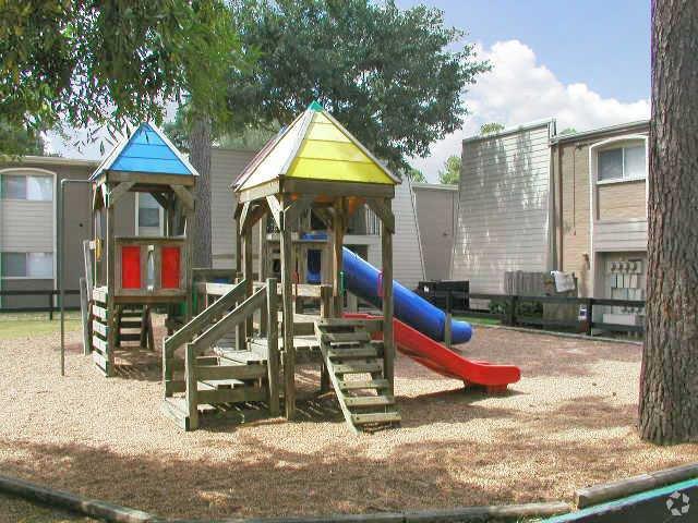 Playground at Listing #138601