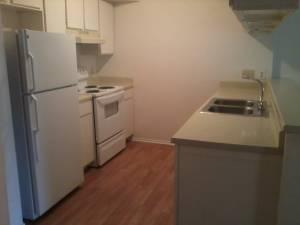 Kitchen at Listing #140298