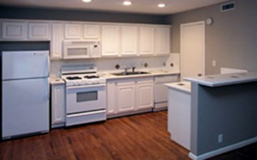 Kitchen at Listing #137742