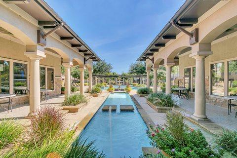 La Villita Landings Apartments Irving, TX