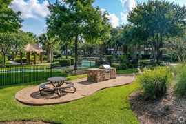 Trails at Rock Creek Apartments Houston TX