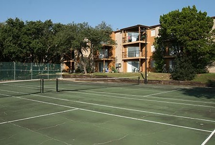 Tennis at Listing #140481