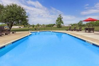 Pool at Listing #140085
