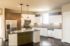 Kitchen at Listing #275694