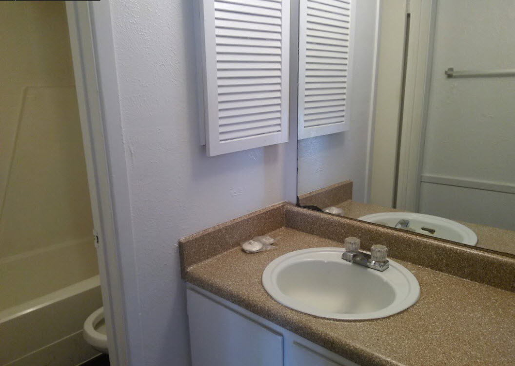 Bathroom at Listing #137056