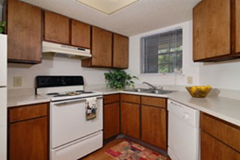 Kitchen at Listing #135981
