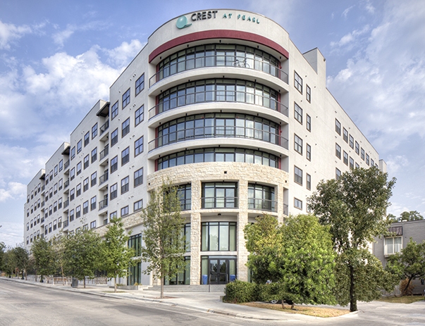 Crest at Pearl at Listing #239569
