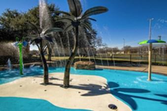 Pool at Listing #136901