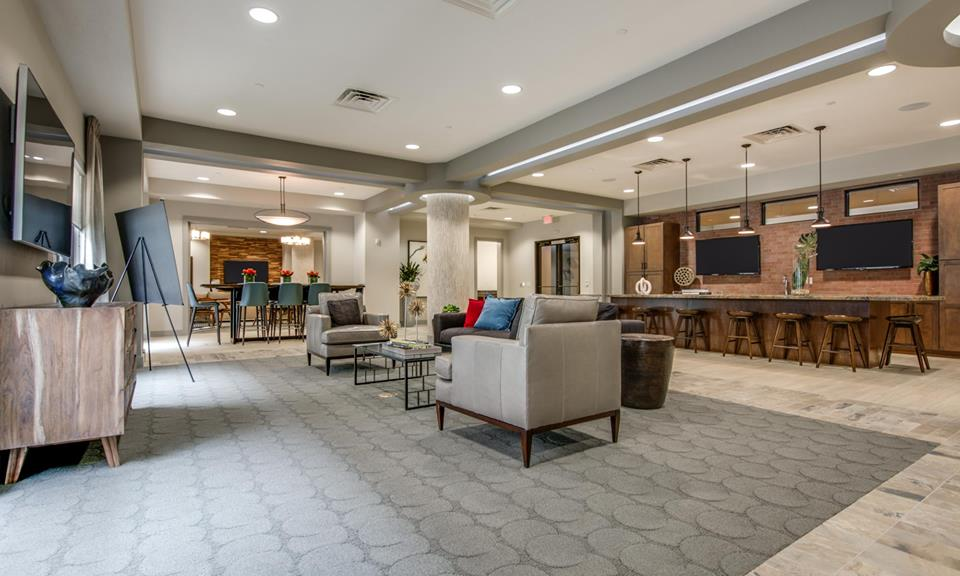 Clubhouse at Listing #229073
