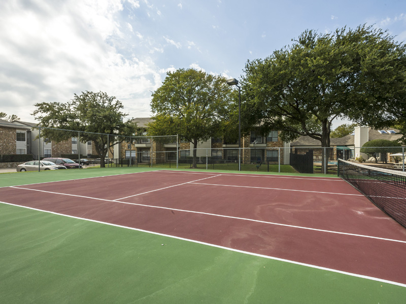 Tennis at Listing #136466