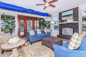 Clubhouse at Listing #139385