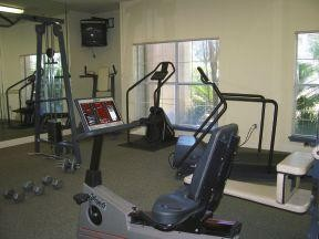 Fitness at Listing #140605
