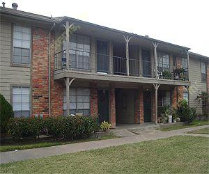 Yorkshire Village Apartments Houston, TX