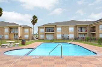 Pool at Listing #139142
