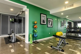 Fitness at Listing #141161