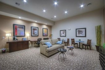 Lounge at Listing #226466
