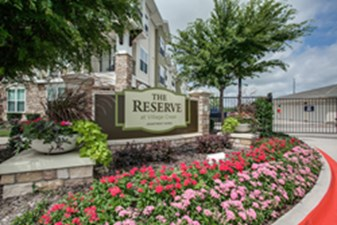 Reserve at Village Creek at Listing #151548