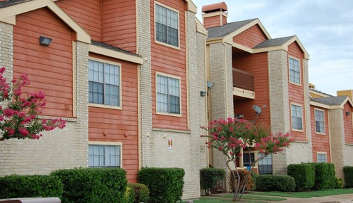 Casa Linda Apartments Dallas, TX