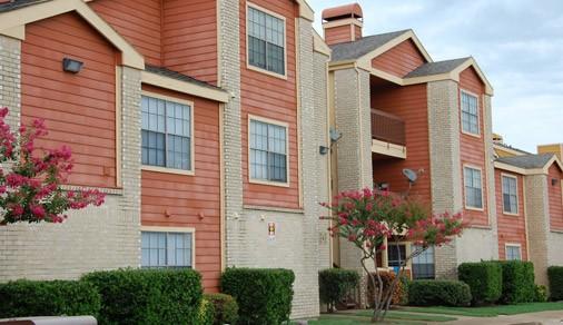 Casa Linda Apartments Dallas TX