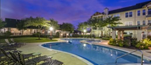 Pool at Listing #140140