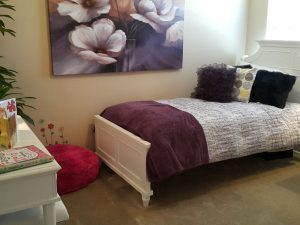 Bedroom at Listing #136134