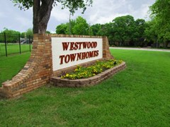 Westwood Townhomes Apartments Duncanville TX