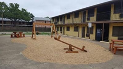 Playground at Listing #136618