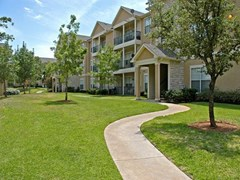 Mandolin I & II Apartments Euless TX