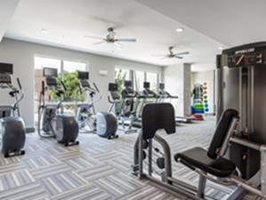 Fitness at Listing #282246