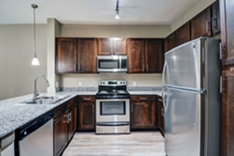 Kitchen at Listing #301344
