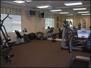 Fitness at Listing #144774