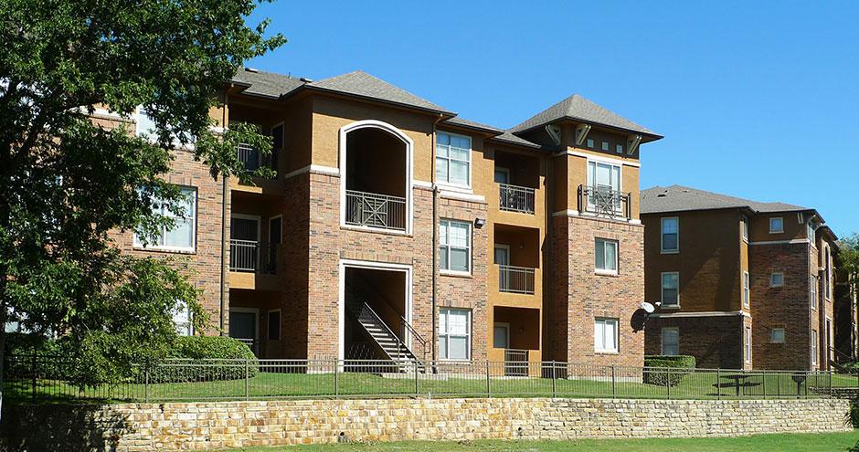 Belmont at Duck Creek Apartments Garland, TX