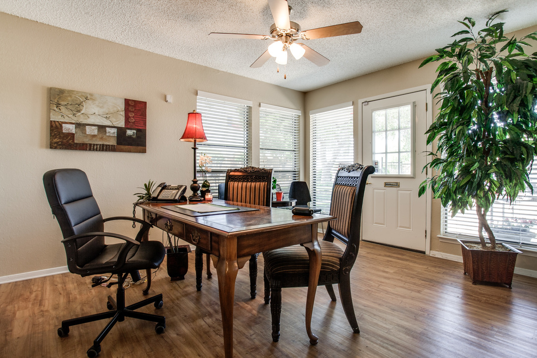Office at Listing #136925