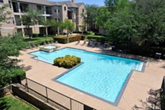Pool at Listing #137655