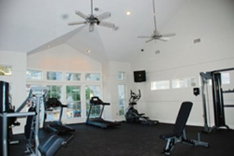 Fitness at Listing #141362