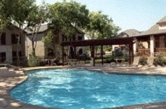 Pool at Listing #140772
