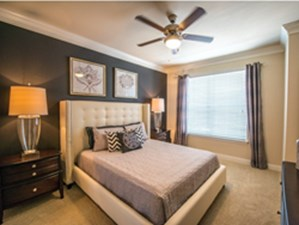 Bedroom at Listing #250211