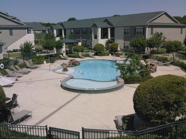 Pool at Listing #143456