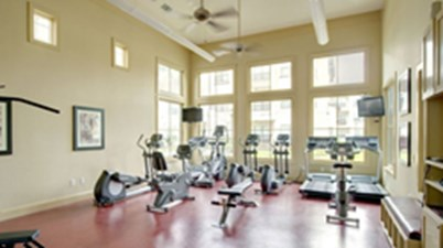 Fitness at Listing #147716