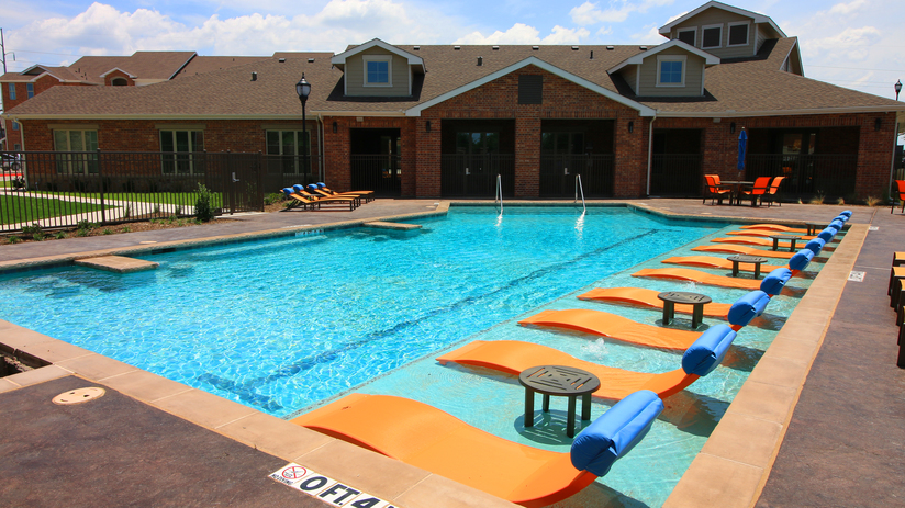 Parc at Garland Apartments Garland TX