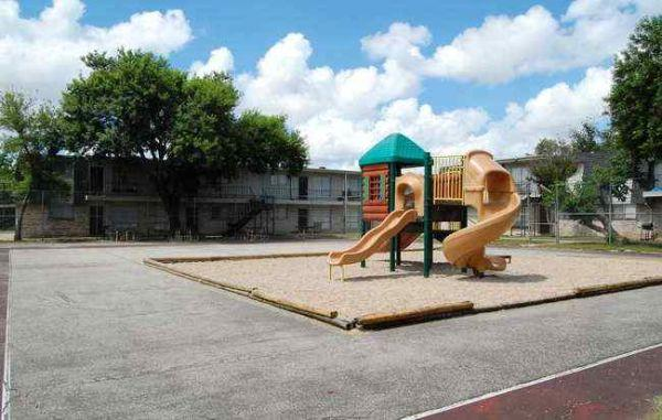Playground at Listing #141106