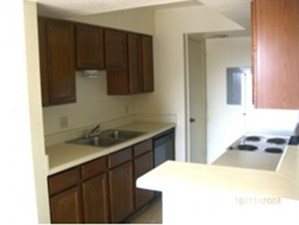 Kitchen at Listing #137466