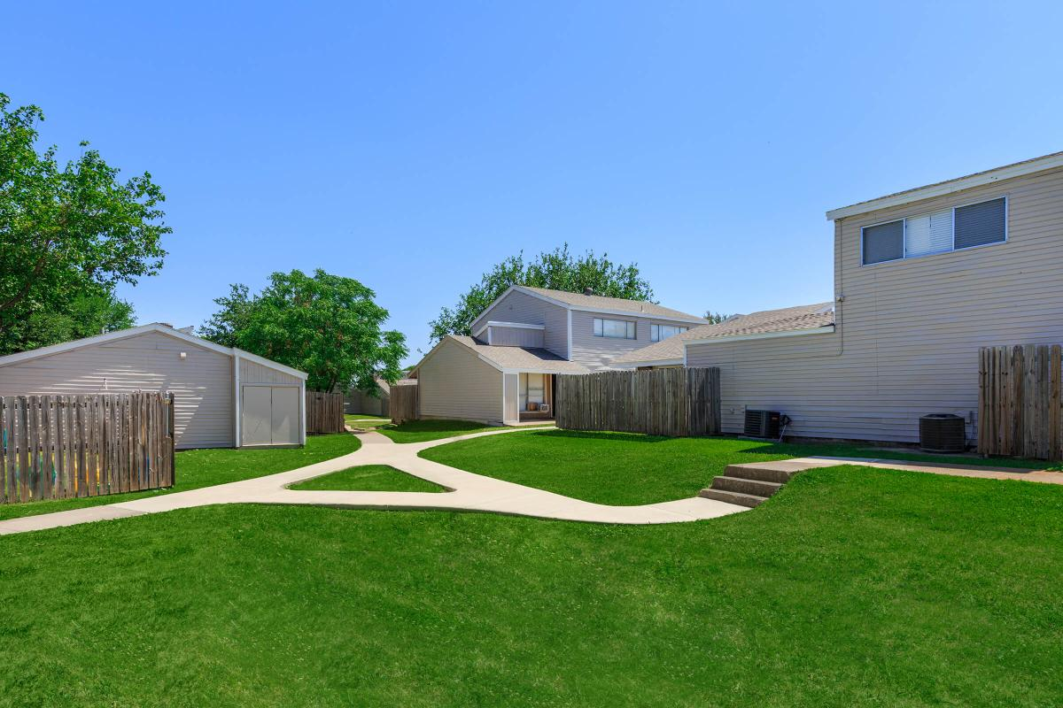 Exterior at Listing #136839