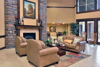 Common Area at Listing #146620