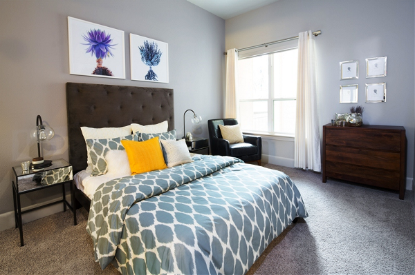 Bedroom at Listing #227127